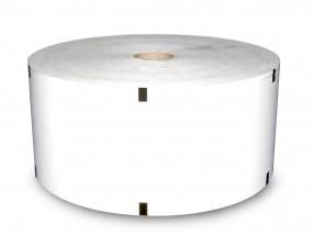 KARO Thermorolle 80/175/25 [420m] mit Steuermarken ohne BPA / Bisphenol-A frei