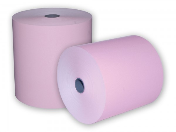 KARO Thermorolle 80/80/12 [80m] rosa