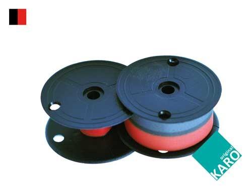 Farbbandspule für Asi Speeder 131 A [schwarz / rot]