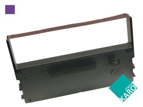 Farbbandkassette Sharp ER-A 460 / 470 IR 71 [violett]