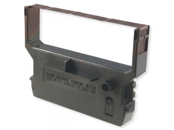 Farbbandkassette Citizen DP 600 / Epson IR 61 [schwarz]