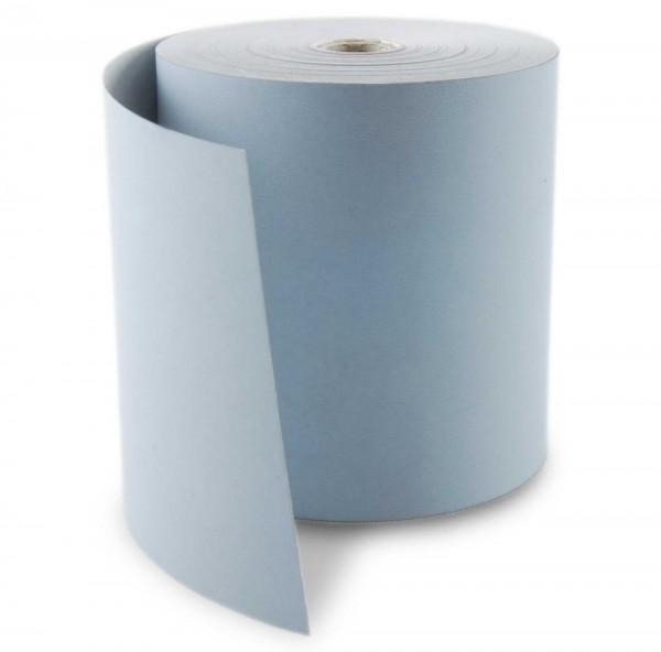 BLUE4EST® Thermorolle 80/74 - 80m - ohne chemische Entwickler
