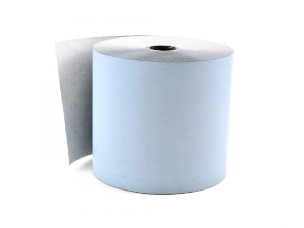 BLUE4EST® Thermorolle 58/65 - 50m - ohne chemische Entwickler