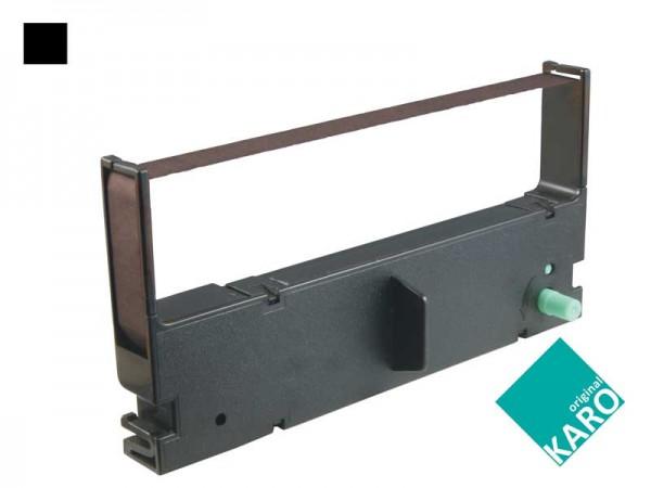 Farbbandkassette OKI ML 520/590 [schwarz]