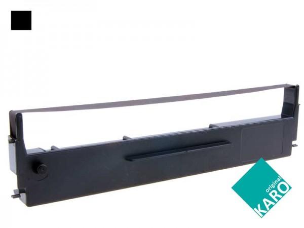 Farbbandkassette 633/635 Epson LQ 800 [schwarz]