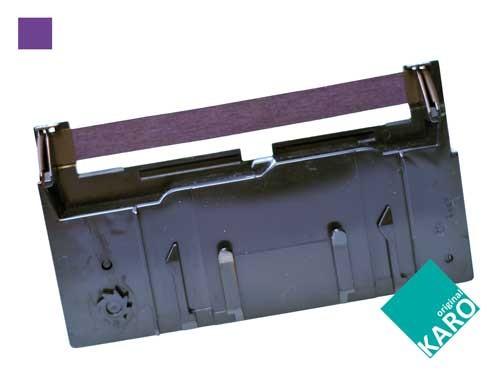 Farbbandkassette ERC18P [violett]