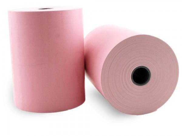 KARO Thermorolle 80/65/12 [50m] rosa